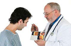 Тубулярно-ворсинчатая аденома толстой кишки