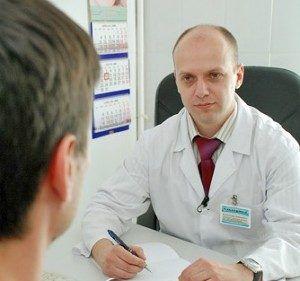 Аденома простаты 2 степени лечение