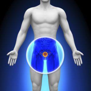 Профилактика аденомы простаты у мужчин