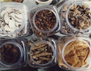 Аденома простаты: лечение народными средствами