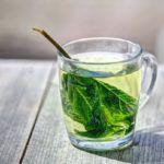 Зеленый чай давление повышает или понижает