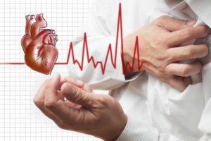 Трансмуральный инфаркт