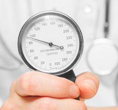 Почему у гипертоника падает давление