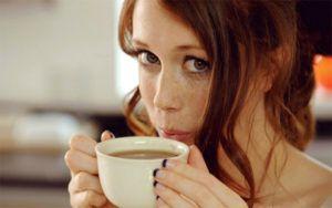 Кофе при ВСД