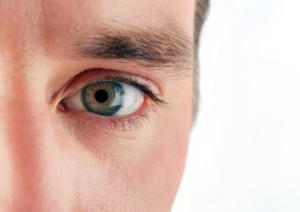 ВСД и зрение