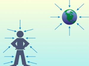 Влияние атмосферного давления на АД человека