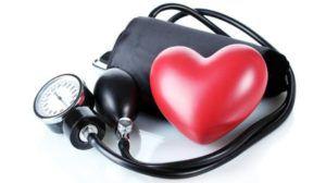 Гипертензия артериальная 1 степени