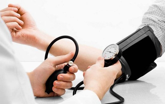 Низкий пульс при высоком давлении причины