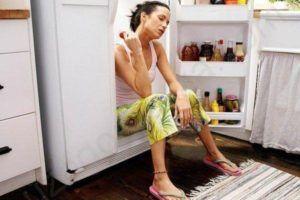 Повышается давление после еды
