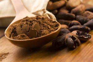 Какао повышает или понижает давление