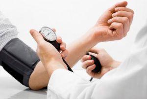 Глицин повышает или понижает давление