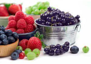 Какие ягоды понижают давление