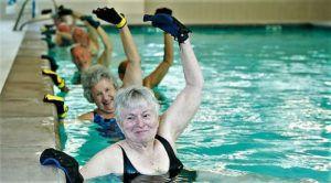 Можно ли при гипертонии заниматься спортом?