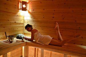 Гипертония и баня: существующие ограничения и противопоказания