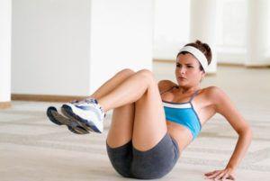 Можно ли заниматься спортом при ВСД