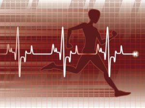 Среднее артериальное давление