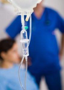 Тромболизис при инфаркте миокарда