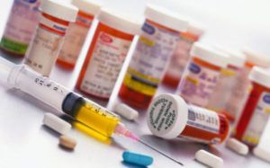 Антибиотики при хламидиозе