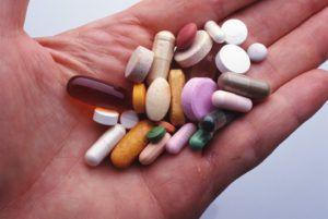 Антибиотики при гонореи