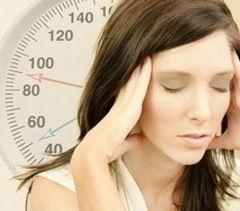 Что делать, если кружится голова и низкое давление?