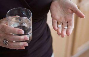 Престанс таблетки от давления