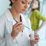 Лечение хламидиоза у женщин: препараты, схема