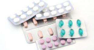 Таблетки от гонореи