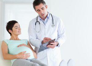 Гонорея при беременности