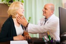 Может ли щитовидная железа влиять на давление?