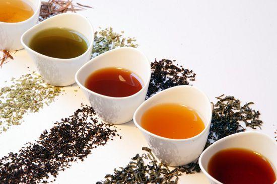 Чай: от пользы до вреда – 24 часа