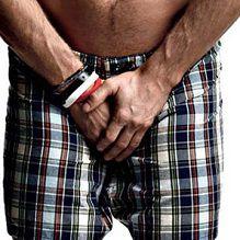 Микоплазмоз у мужчин