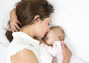 Низкое давление у кормящей матери, что делать?