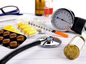 Какие таблетки при сахарном диабете можно пить от давления