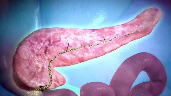 Может ли повышаться давление при панкреатите?