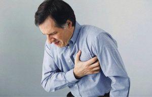 Боль в сердце и низкое давление