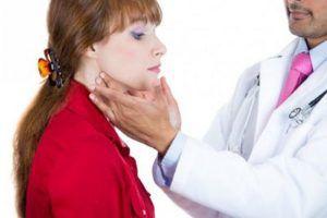 Может ли щитовидка влиять на давление