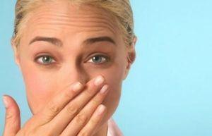 Сифилис носа