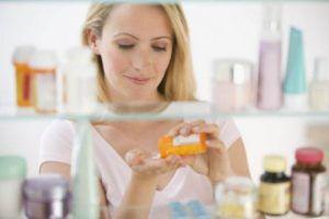 Таблетки от хламидиоза