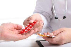 Таблетки от сифилиса