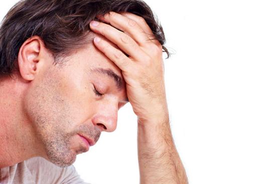 Хламидиоз у мужчин: симптомы