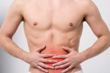 Цистит у мужчин: симптомы