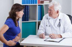 Какой врач лечит цистит у женщин?
