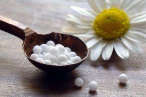 Гомеопатические препараты при цистите