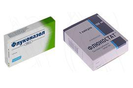 Флюкостат и флуконазол: в чем разница?