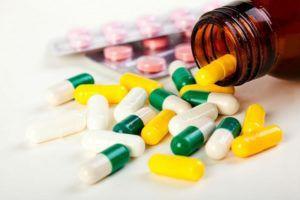Антибиотики при почечной недостаточности