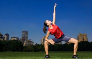 Можно ли при цистите заниматься спортом?