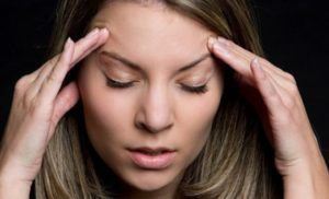 Симптомы ВСД в стадии обострения