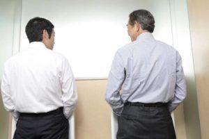 Частое мочеиспускание у мужчин причины и лечение