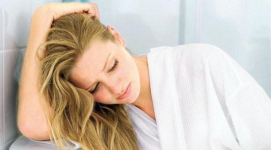 Цистит с кровью у женщин симптомы и лечение в домашних условиях