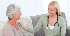 Недержание мочи у женщин после 50 лет: лечение